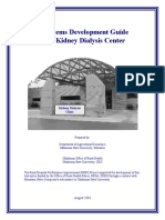 Guidebook Kidney Dialysis