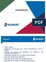Libros Electrónicos  2015.ppt
