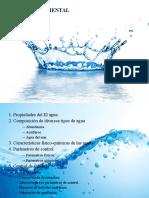 Clase 1 Propiedades Del Agua