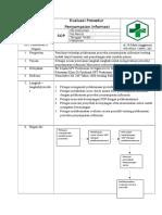 SOP Evaluasi Prosedur Info