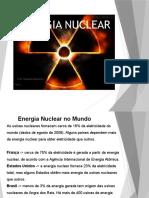 Aula 08 - Geração Nuclear