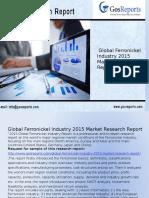 Global Ferronickel Industry