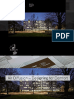 indoor air distribution