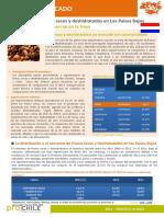 FMP Holanda Frutos Secos 2015
