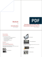 Embedded Systems Intro-2