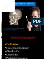 8. Tumores Odontogénicos