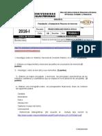 TA-Formulaciòn y Evaluaciòn de Proyectos de Inversiòn Imternert