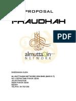 ProposalI-Raudhah2