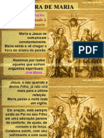 Via Sacra de Maria