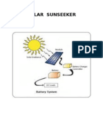 Solar Sunseeker