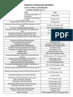 PDPU_Acad Cal FoET 2015 16