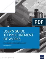 Sbd Works Users Guide