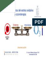 PresentaciónEstrés Oxidativo-Ozono Abr 2016 Versión Final