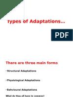 powerpoint animal behaviour presentation