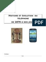 Dossier Devoir Telephone