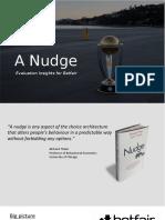 A Nudge