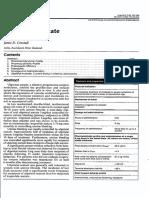 Ulipristal Acetate in Uterine Fibroids