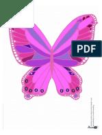 Birthday Countdown Fairy Wings CreatifulKids KidsActivitiesBlog