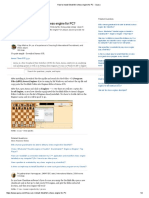 How to Install Stockfish Chess Engine for PC - Quora