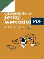 Caja Rural Ferias y Mercados Asturias