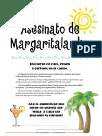 Asesinato en Margaritalandia