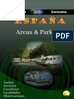 Areas España