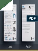 CV template - Model 3