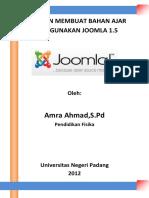Panduan Joomla