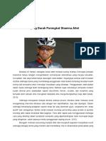 Jurnal Doping