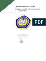 TUGAS  PENDIDIKAN AGAMA ISLAM.doc