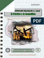 El Petróleo y La Geopolítica