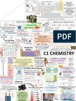 c1 revision poster - set 1 only