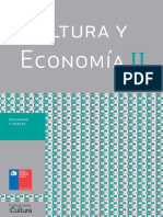 Cultura y Economia II