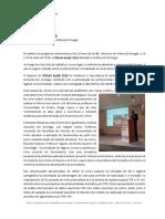 Fórum ALABE 2016 Press release