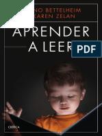 30902 Aprender a Leer