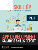 Salary and Skills Roundup