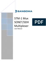 Stm1Mux-UserManual-v1.0.3