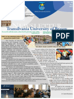 Transilvania University of Braov