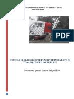 Document Pentru Consultări Publice