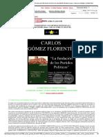 Portal Guaraní - La Fundación de Los Partidos Políticos y El Bipartidismo (Autor Carlos Gómez Florentín)