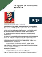 Hitler Ohne Zinsversklavung