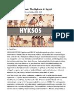 Hyksos.in.Egypt
