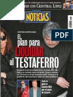 2049 - 02-04-2016 (El Plan Para Liquidar a Lazaro Baez)