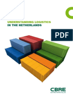 Understanding Logistics in the Netherlands