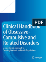 Clinical Handbook of Obsessive-Compulsive and Related Disorders