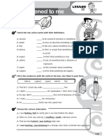 Inglés_2do Año A_4 Workbook l11-l