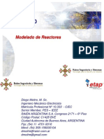 Modelado de Reactores_ETAP 11