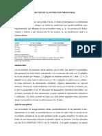 Composición de La Nutrición Parenteral