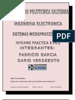 Informe Practica6 Pics GARCIA - VERDEZOTO