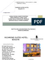 Diagnostico Empresarial (Richmond Suites)1